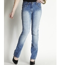 Stretch Slim Leg Jeans Length 31in
