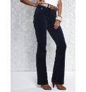 Tall WOW Bootcut Cord Jeans Length 34in