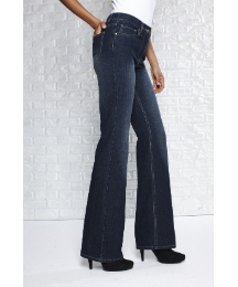 Truly WOW Tummy Tamer Jeans 34in