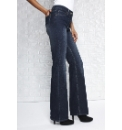 Truly WOW Tummy Tamer Jeans Length 28in