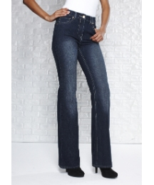 Simply WOW Tummy Tamer Jeans Length 31in
