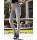 Military Trim Ankle Length Jeggings
