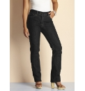 Simply WOW Petite Slim Leg Jeans L27in