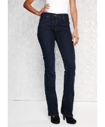 Simply WOW Thigh Slimmer Jeans 31in