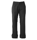 Linen Roll Up Trousers Length 28in