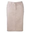 Western Twill Skirt