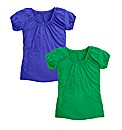 Pack of 2 Gypsy Tops