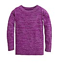 Metallic Knit Jumper