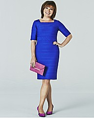 Joanna Hope Jersey Bodycon Dress