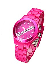 Bench Ladies Plastic Bracelet Watch