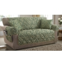 Romany Quilted Furniture Protectors