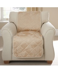 Willow Quilted Furniture Protectors