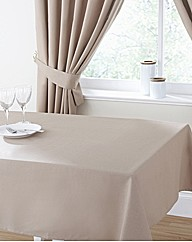 Plain Dye Tablecloth