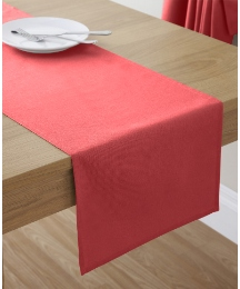 Plain Dye Table Runner