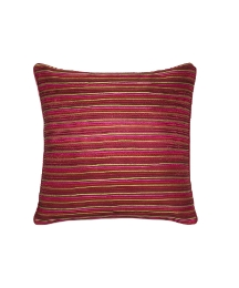 Parallel Filled Cushion