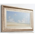 On The Beach Framed Wall Art
