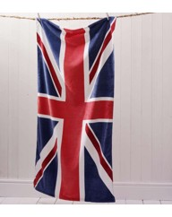 Union Jack Towel
