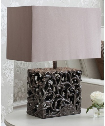 Noor Table Lamp