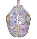 Disney Frozen Crystal Bean Bag