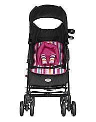 Obaby Atlas Lite Stroller with Liner Set