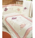 Lollipop Lane Prickles 4 Pc Bedding Bale