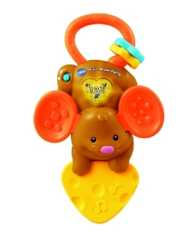 Vtech Bouncing Mouse Rattle
