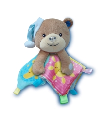 Vtech Sweet Dreams Bear Comforter