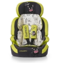 Cosatto 123 Zoomi Carseat Little Monster