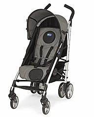 Chicco Liteway Stroller - Black Knight