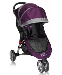 Babyjogger City Mini - Purple