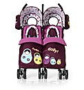 Cosatto You 2 Twin Stroller -Hello Dolly