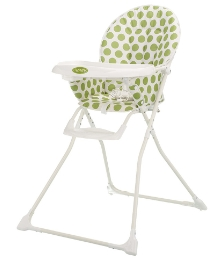 OBaby Munchy Highchair