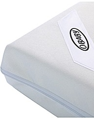 OBaby Foam Cot Mattress