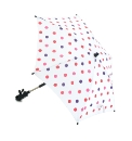 Petite Star Spot Parasol