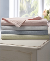 Lollipop Lane Flannelette Sheets Cotbed