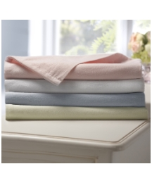 Lollipop Lane Jersey Sheets Cotbed