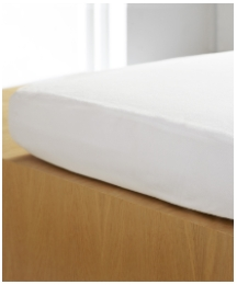 Lollipop Lane Cotbed Mattress Protector