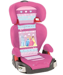 Graco Group 23 Disney Princess Car Seat