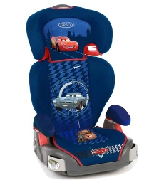 Graco Group 23 Disney Cars Car Seat
