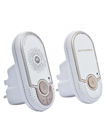 Motorola MBP 8 Digital Baby Monitor