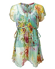 Joe Browns Kaftan and Vest