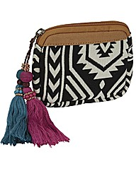 JoeBrowns Aztec Purse