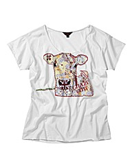 Joe Browns Crazy Cow Tee