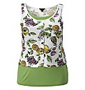 JB Tropical Fruit Vest and Cami set