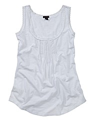 Joe Browns Pintuck Camisole