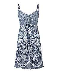 Joe Browns Lovely Summer Day Tunic Vest