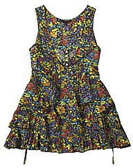 Joe Browns Flirty Floral Vest