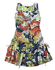 Joe Browns Fried Frog Beach Dress