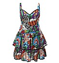 Joe Browns Fabulous Funky Print Dress