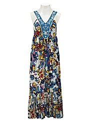 Joe Browns Maxi Halter Neck Dress